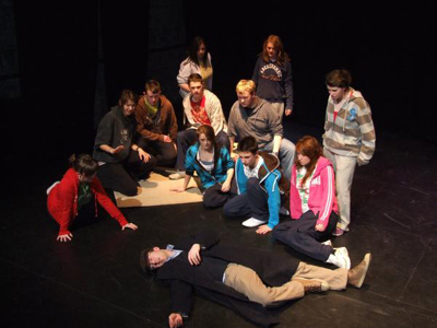 Sligo Drama Circle Young People's Theatre