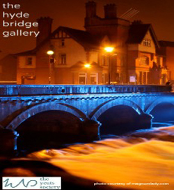 Hyde Bridge Gallery
